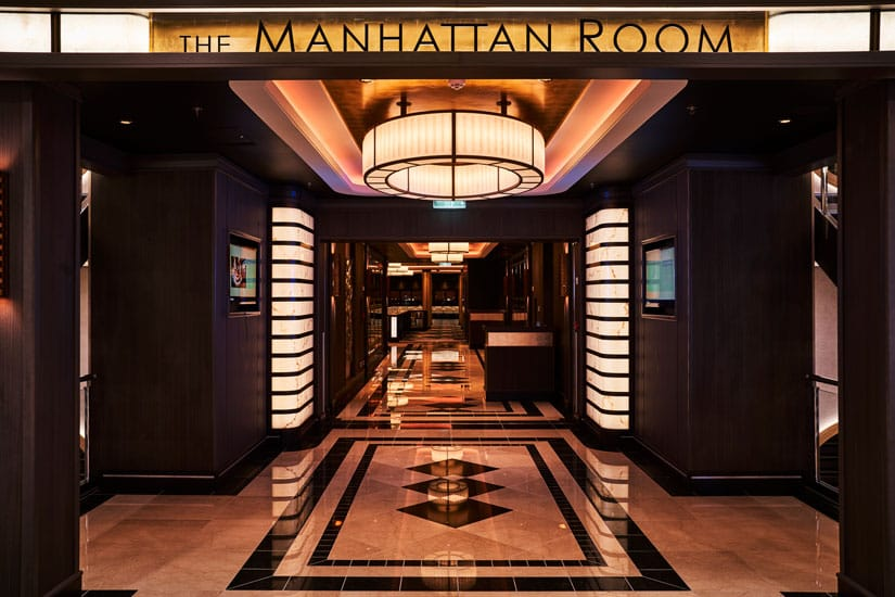 Manhattan Room